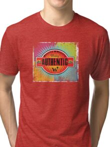 weasley & weasley authentic clothing Tri-blend T-Shirt