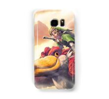 Fly Link Samsung Galaxy Case/Skin