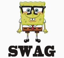 Spongebob Swag by Flodae