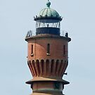 Lighthouse in Dunkerque France. by VanOostrum