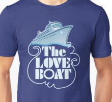 Love Boat TV SERIES Unisex T-Shirt