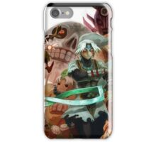 Full World Zelda iPhone Case/Skin