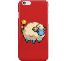 Pixel Mareep iPhone Case/Skin