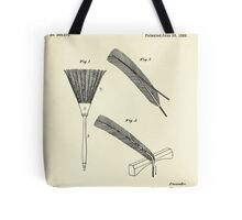 Feather Duster-1888 Tote Bag