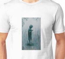 Reflection by Donna Williams Unisex T-Shirt