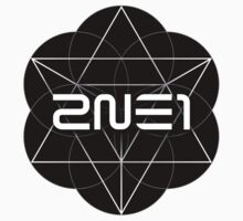 2NE1 Crush 1 by supalurve