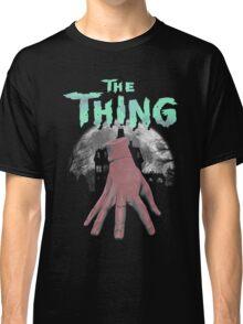Beware of the Thing Classic T-Shirt