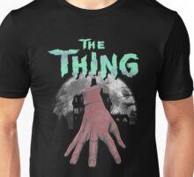 Beware of the Thing Unisex T-Shirt