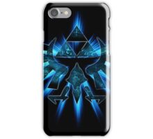 Triforce Logo Zelda iPhone Case/Skin