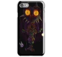 Majora Mask iPhone Case/Skin