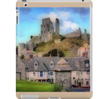 High & Mighty iPad Case/Skin