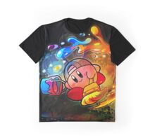 Kirby Graphic T-Shirt