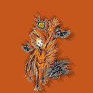 AUTUMN GAIA DANCE  by arteology