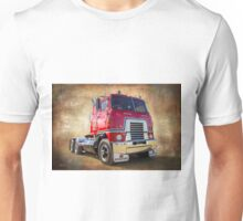 Inter Cabover Unisex T-Shirt