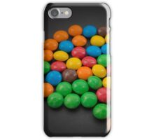 Colorful candy.  iPhone Case/Skin
