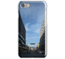 Escape From The Rat Race iPhone Case/Skin