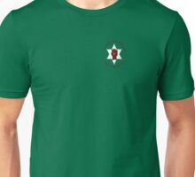 Hunter For Sheriff - Small Unisex T-Shirt