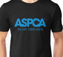 ASPCA Logo Unisex T-Shirt