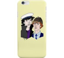 Hat-Tricks iPhone Case/Skin