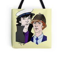 Hat-Tricks Tote Bag