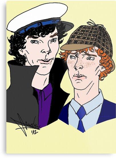 Hat-Tricks by NadddynOpheliah
