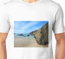 Kynance Cove, Cornwall Unisex T-Shirt