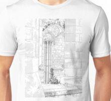 Furness abbey Pillar Unisex T-Shirt