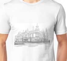 Victoria Hotel Unisex T-Shirt