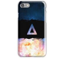 Bastille Galaxy for iPhone iPhone Case/Skin