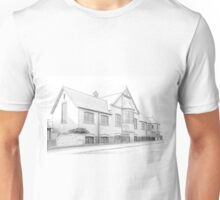 Victoria Hall Unisex T-Shirt