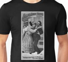 Performing Arts Posters Fallen among thieves written by Frank Harvey 2271 Unisex T-Shirt
