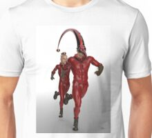 Red boys Circus Unisex T-Shirt
