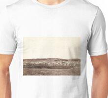 Custer City - John Grabill - 1890 Unisex T-Shirt