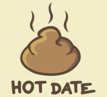 Hot Date! by jeice27