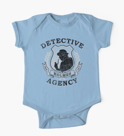 Holmes Agency Kids Clothes