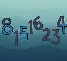 Numbers by Kate H