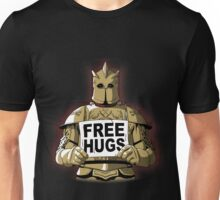 Free Hugs by The Mountain Unisex T-Shirt