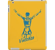 Vincenzo iPad Case/Skin