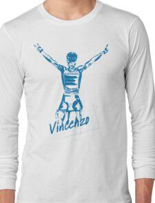 Vincenzo Long Sleeve T-Shirt