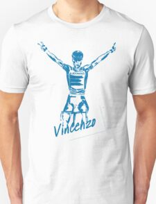 Vincenzo Unisex T-Shirt