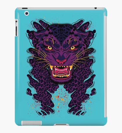 After the Prey iPad Case/Skin