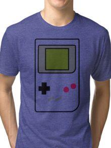 Simplistic Original Gameboy Tri-blend T-Shirt