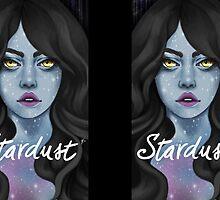We are made of stars. by JudithzzYuko