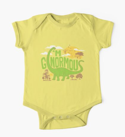 Ginormous Kids Clothes