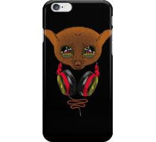 DJ Tarsier iPhone Case/Skin