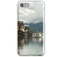 Hallstatt, Austria's Most Beautiful Lake iPhone Case/Skin