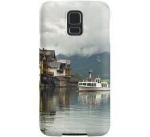 Hallstatt, Austria's Most Beautiful Lake Samsung Galaxy Case/Skin