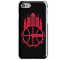 Chicago Balls iPhone Case/Skin