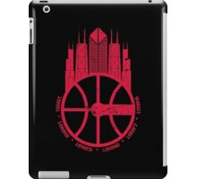 Chicago Balls iPad Case/Skin