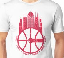 Chicago Balls Unisex T-Shirt